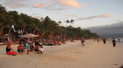 Latest Boracay Beach Pictures