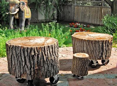 Jardinitis jardines originales - Ideas originales para jardines ...