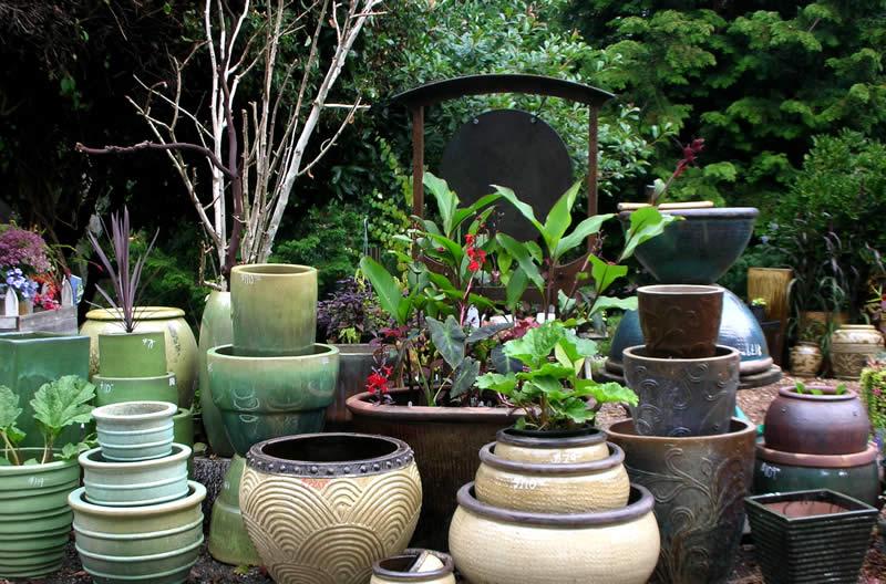 Jardinitis macetas for Garden designs with pots