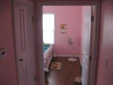 The Same Hallway