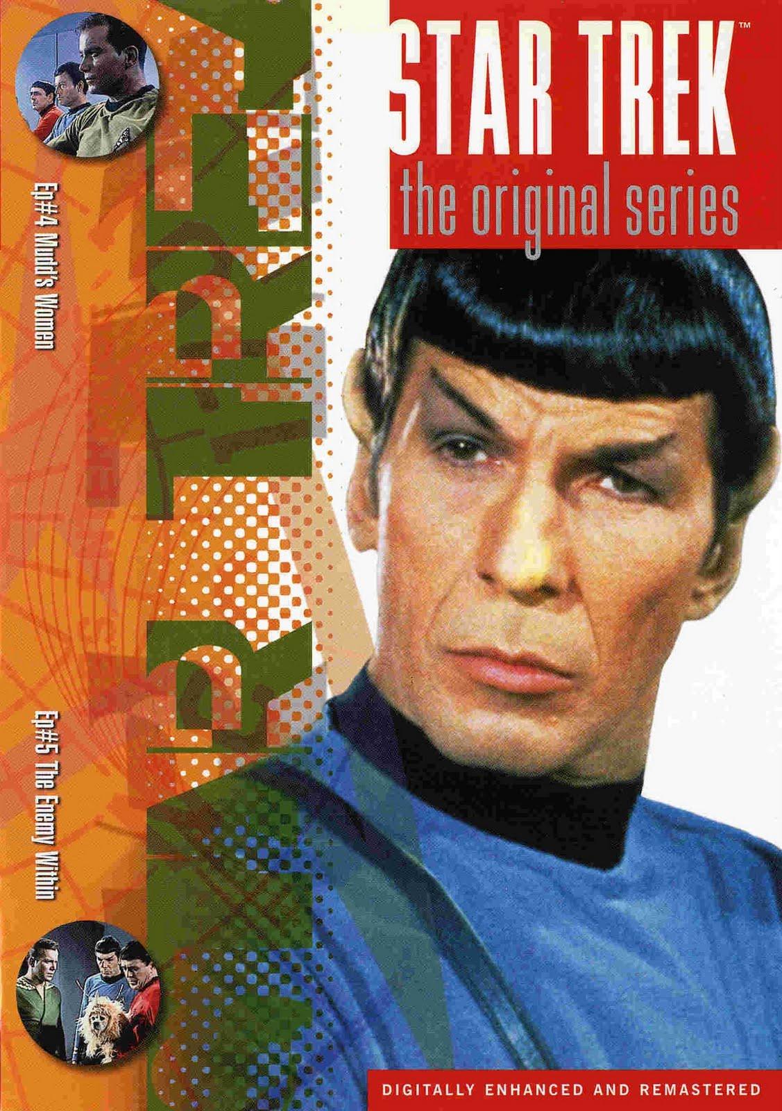 Star trek star trek the original series volume 08 front