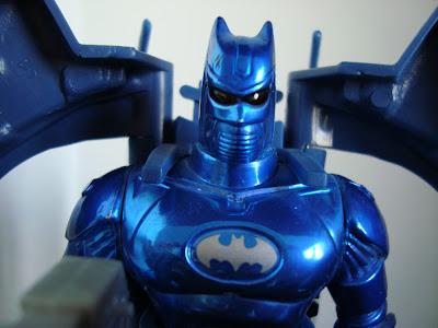 BATMAN THE ANIMATED SERIE (Kenner) 1992/1995 DSC00477