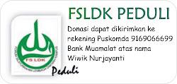 FSLDK Peduli