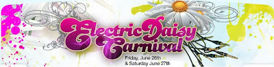 Electric Daisy Carnival 2010. Click to learn more...