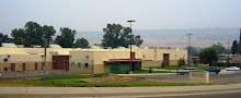 Butte County Juvenile Hall