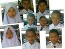 Murid Pemulihan dari kelas 3A5 (Mulai Januari 2010)