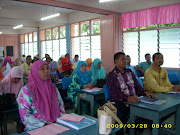 LDP di SK. Sri Melor pada 28/03/2009