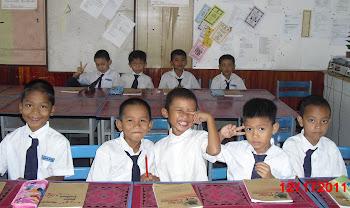 MURID PEMULIHAN BAHASA MELAYU TAHUN 2 2011