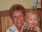 Grannie Annie & Kylee