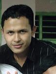 Ibrahim (Ketua Umum KAMMI Komisariat Universitas Djuanda) Masa Bakti 2007 - 2008