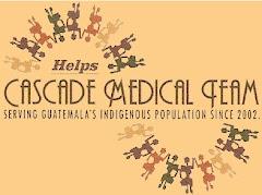 Cascade Medical Team