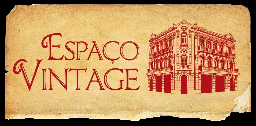 Espaço Vintage