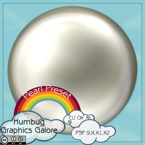 http://humbuggraphicsgalore.blogspot.com/2009/11/pearl-preset.html