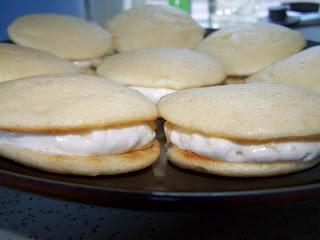 Gob Recipe Made With Cake Mix