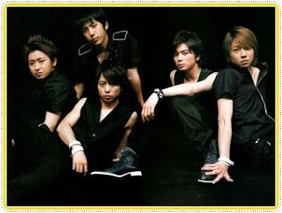 Conozcan la portada del nuevo Album de Arashi Arashi01