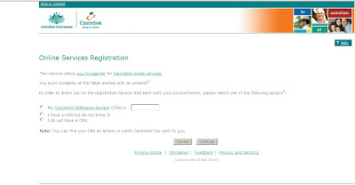 CentreLink Online Services - Login to CentreLink.gov.au for Online Services