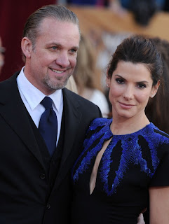 Sandra bullock Marriage is in trouble due to Jesse James cheating