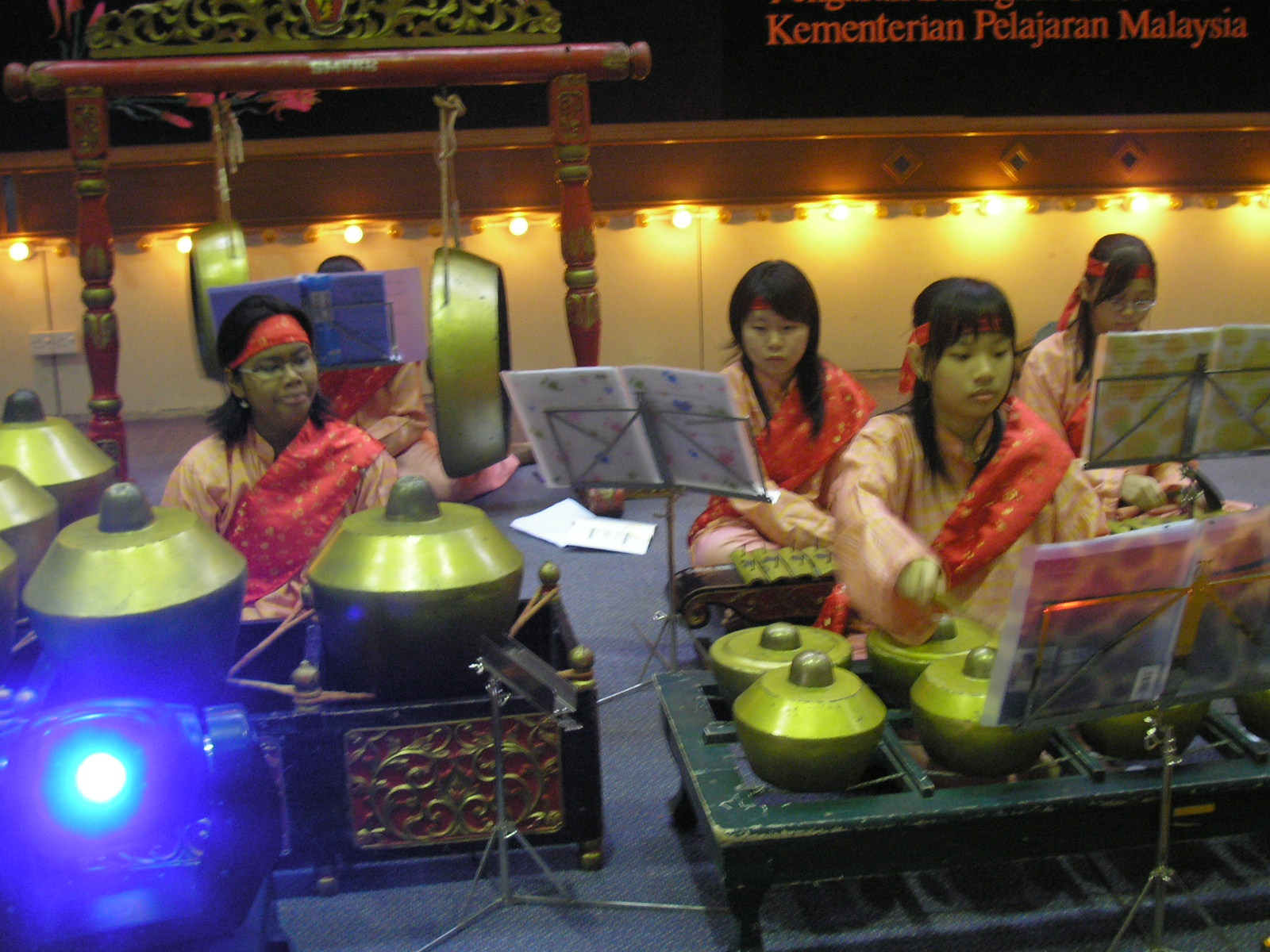 the history of caklempong View jiao wei chong's profile on linkedin experienced quality assurance with a demonstrated history of working in the food caklempong and gamelan.