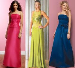 Fotos+de+vestidos+de+madrinha