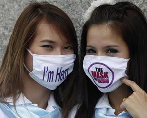 Combate da nova gripe nas escolas