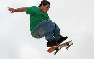 Dicas para andar de skate