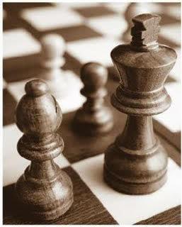 Xadrez online para jogar