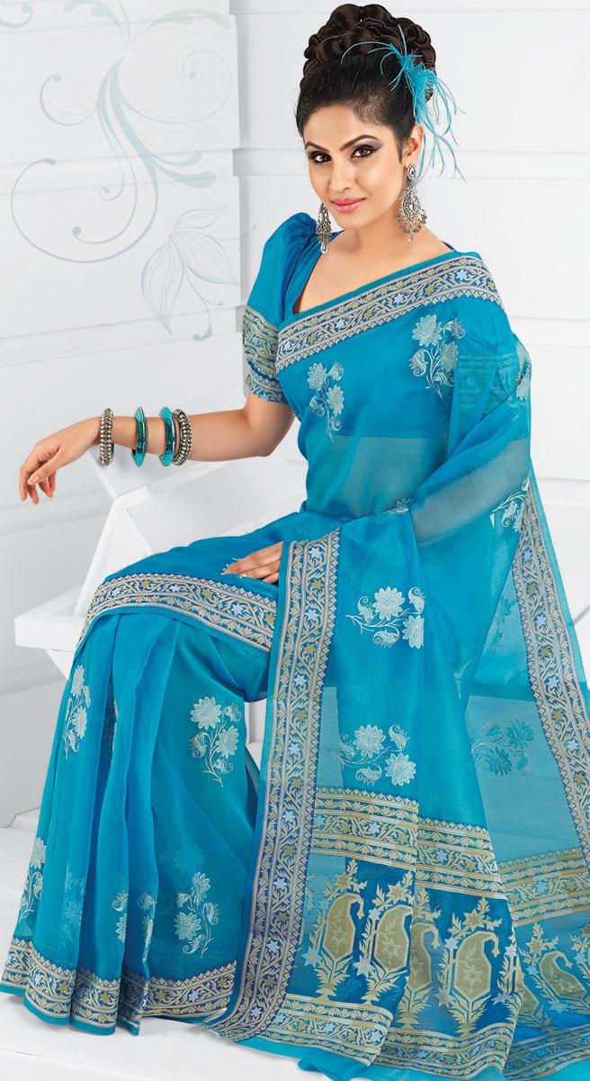 Cotton Saree Collection
