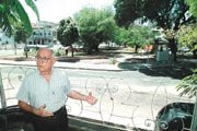 "O ""AMIGO VELHO"" LUIZ G.M.BEZERRA"