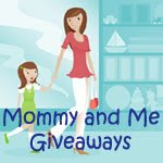 Mommy and me Giveaways