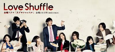Love Shuffle 2009
