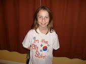Taylor - the big sister :)