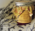 Introducing: Cranberry White Balsamic Chutney