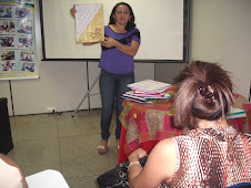 Portifólio - Rufina: A leitura é a arma da Língua