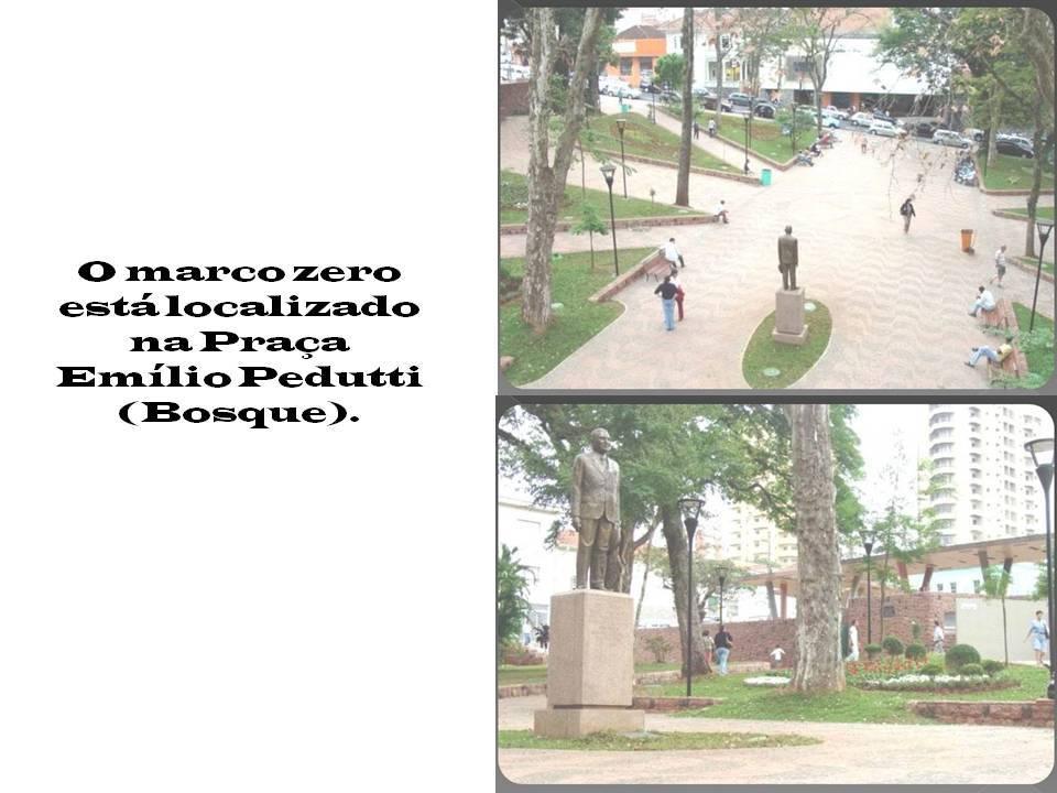 Praça Emílio Peduti