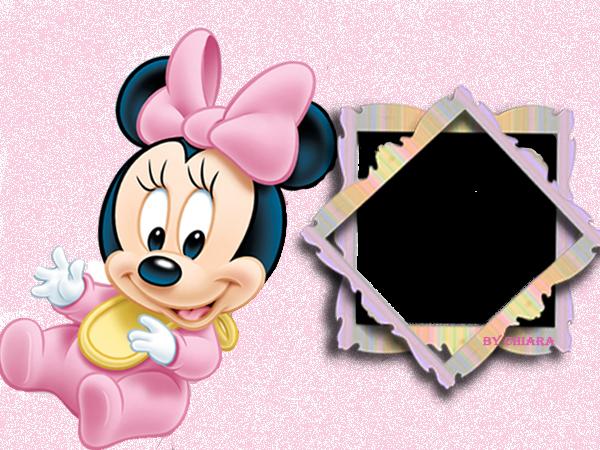 Fondos de Minnie Mouse bebé - Imagui
