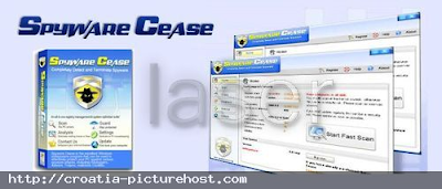 Spyware Cease 3.5