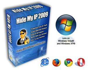Hide My IP 2009