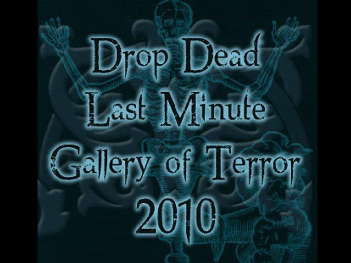 Gallery of Terror 2010