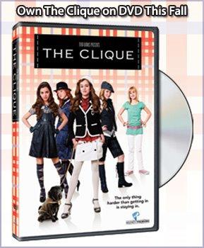 Clique DVD