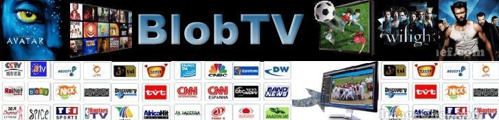 BlobTV