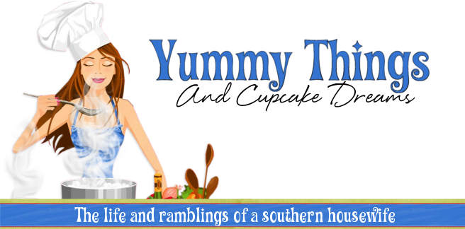 Yummy Things & Cupcake Dreams