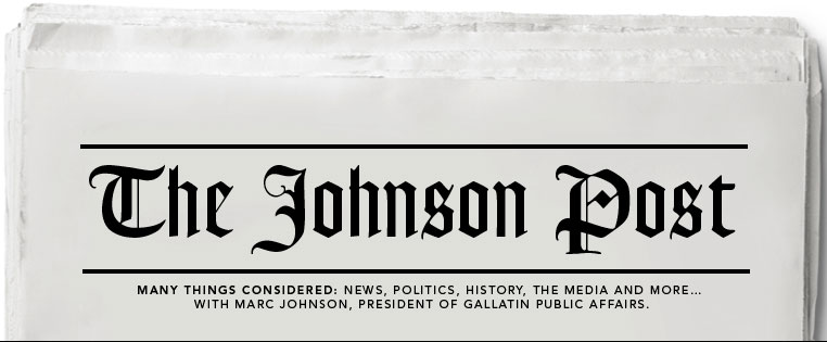 The Johnson Post