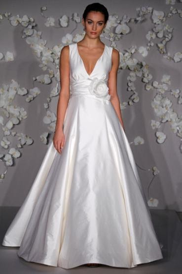 Glamour Girl Wedding Dresses : Glamour girl s life runway wedding gowns