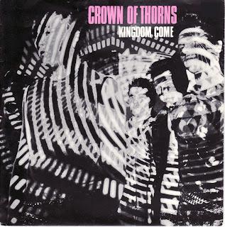 Crown Of Thorns-Kingdom Come(Single)(1983)