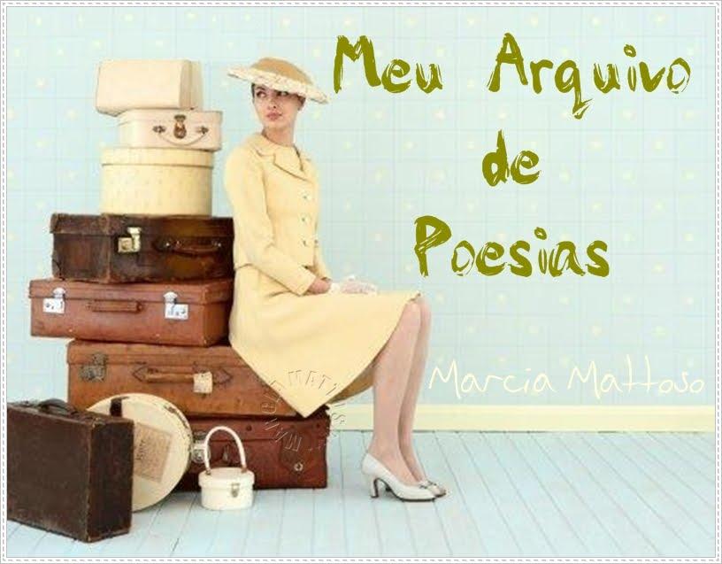 MEU ARQUIVO DE POESIAS