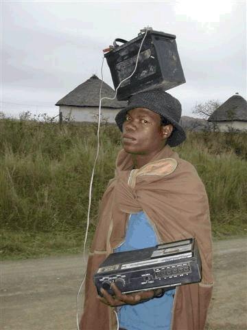 traiter le mal par le mal★chez certaines tribus africaines★(Mort De Rire)