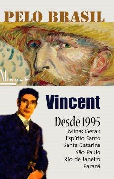 Van Gogh mambembe
