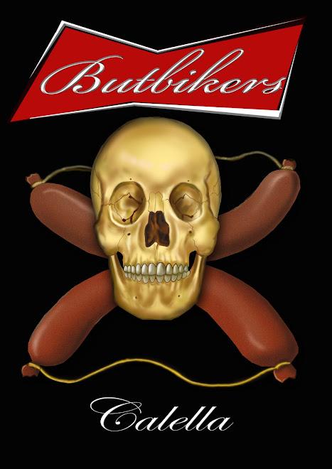Butbikers Calella
