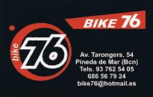 patrocinador oficial butbikers