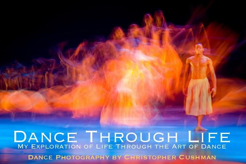 Cushman Dance Photography
